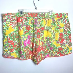 47dd140d02b Lilly Pulitzer for Target Shorts - Lilly Pulitzer for Target